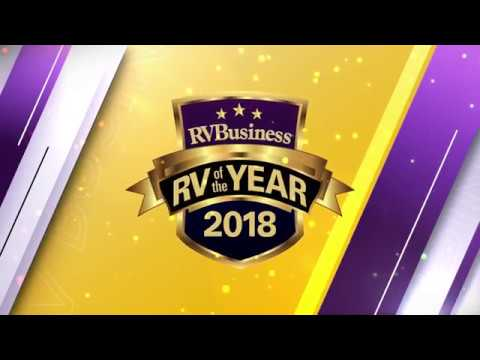Rollin On TV Show 2018-04 RV of the Year
