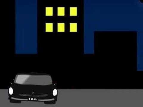 Naif Mobil Balap