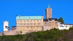 Eisenach, Sehenswürdigkeiten der Wartburgstadt - 4k