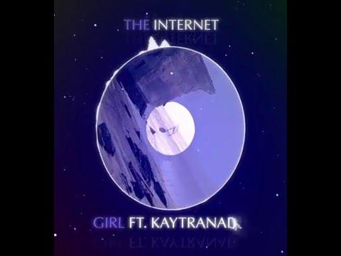 The Internet - Girl ft. Kaytranada[cut]