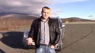 Что же такое Subaru Forester  Атмо 2 0