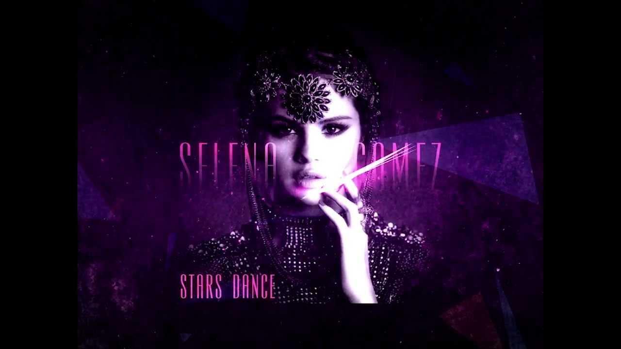 Stars Dance Tour Time-lapse