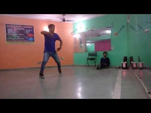 Dazzle Dance Academy Neel.....Goriya...
