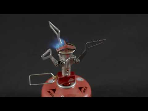 MSR Pocket Rocket 2 Ultralight Stove