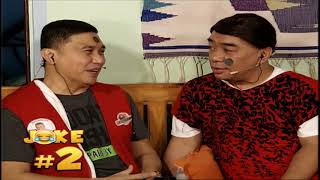 The Barangay Jokers   September 5, 2018