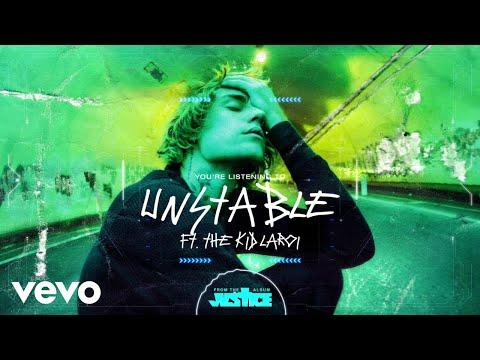 Justin Bieber – Unstable ft. The Kid LAROI (Traducción al Español)