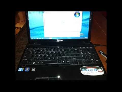 how to get gateway laptop back to factory settings