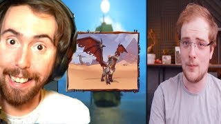 Asmongold Reacts Patch 8.2.5 REVEALED! BIG NEW Features For WoW's FUTURE, Blizz's Policy BACKFIRE