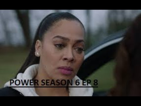 Download POWER SEASON 6 EPISODE 8
