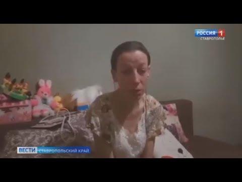 Подробности шокирующей истории о девочке, которую мать довела до истощения