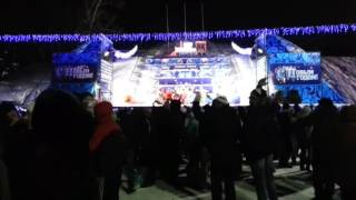 видео Где отпраздновать Новый год в Барнауле? Часть I