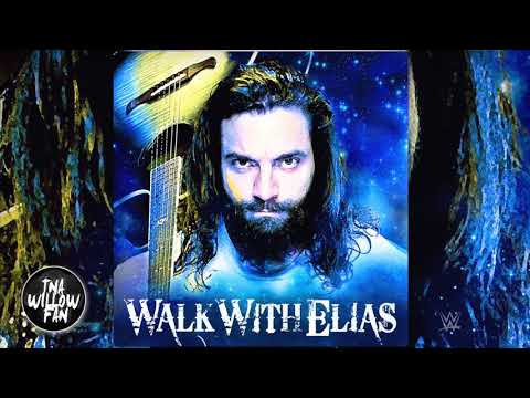 WWE: Walk With Elias - EP 2018 ᴴᴰ [FULL ALBUM]