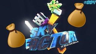 LOOTBAG | Minecraft Sky Factory Indonesia | Episode 4