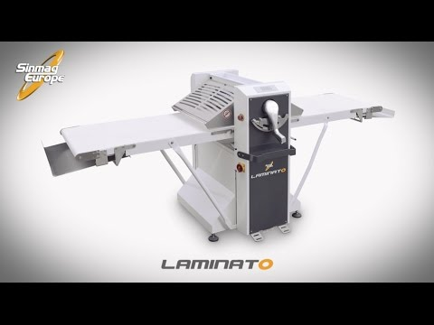 Dough Sheeter | Laminato | Bakery Machines And Equipment