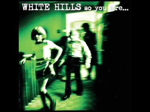 White Hills-In Your Room