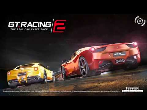 GT Racing 2 live mobile rec s7 game car speed lap