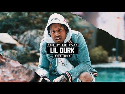 [FREE] Lil Durk x Derez DeShon Type Beat | 2018 | Melodic Beat | My City