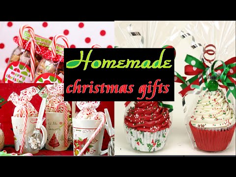 [easy u0026 cheap]DIY Christmas Gifts For Family 2015!  sc 1 st  YouTube : diy christmas gifts for family - princetonregatta.org