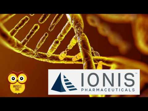 Spinraza (Nusinersen) Approved by FDA for SMA Patients - Ionis Pharmaceuticals / Biogen