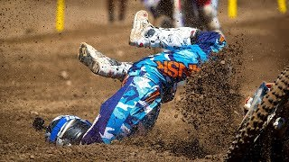 At the opening round FMF 125 Dream Race Invitational Triple Crown, ...