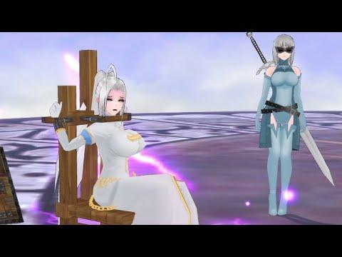 [PC] Cinderella Escape 2 [All Bosses]