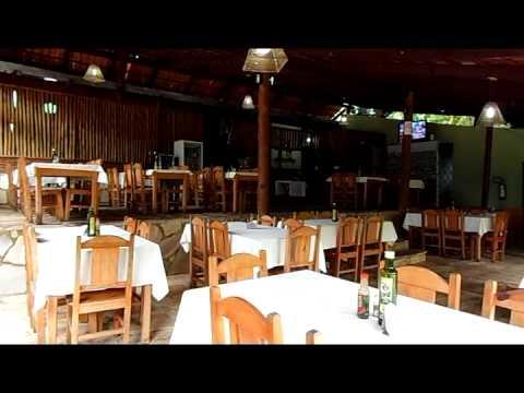 Restaurante Casa da Picanha em Corumbá de Goiás