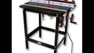 2 box set Kreg KKS2000 Klamp Table with Universal Steel Stand