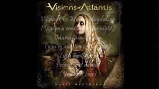 Watch music video: Visions of Atlantis - Maria Magdalena