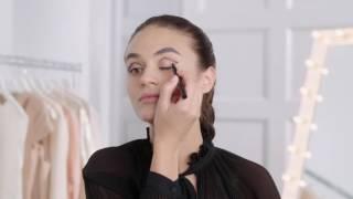 Видеоурок красоты: стрелки оверсайз