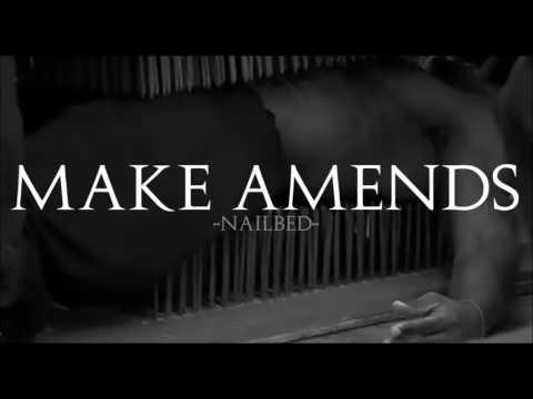 MAKE AMENDS - NAILBED
