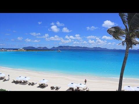 Anguilla Hotel Tours - Belmond Cap Juluca