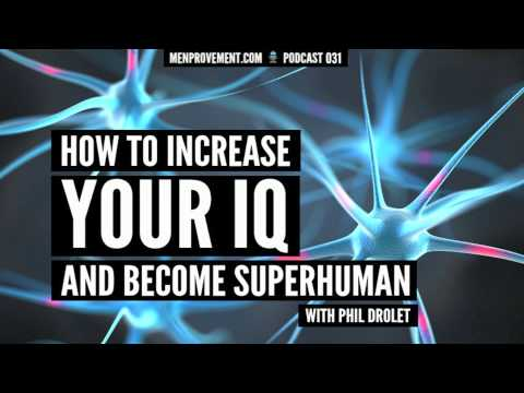 How to Increase Your IQ And Become Superhuman
