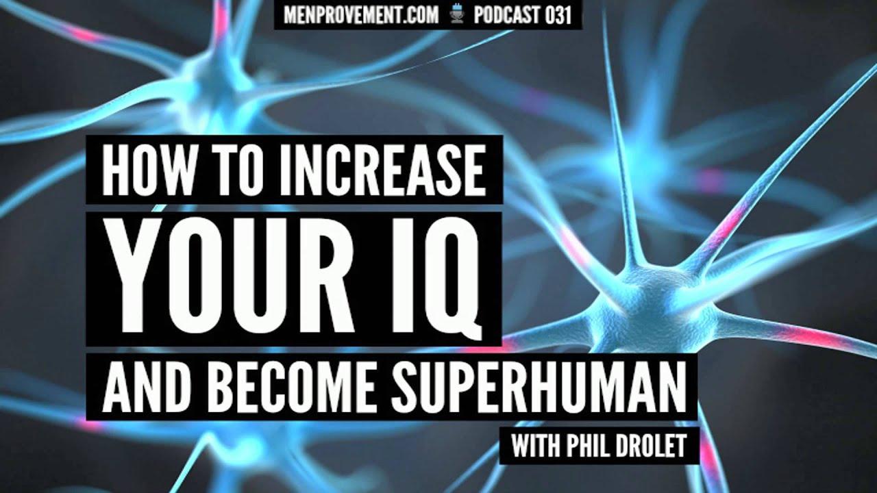 Become a superhuman