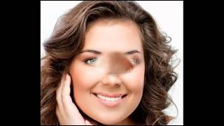 видео Макияж для каре зеленых глаз - все разнообразие цвета и оттенков