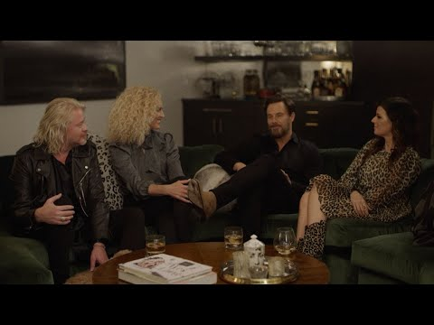 Download Little Big Town - Nightfall Album Trailer Mp4 baru