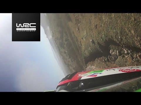 WRC - Rally Guanajuato México 2018: Top 5 Highlights