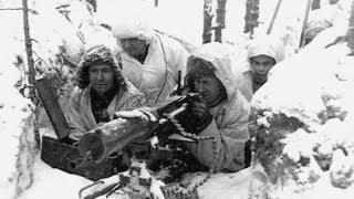 Причины Зимней войны / Winter War (1939)
