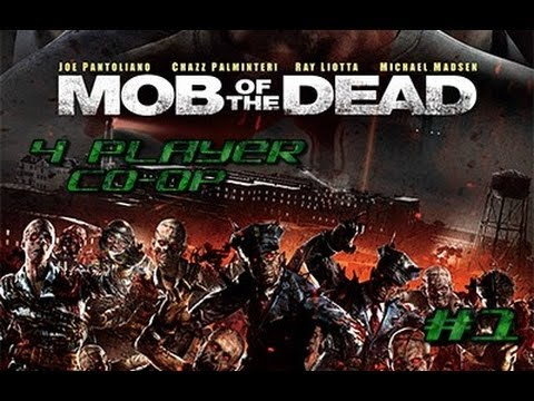 Cod black ops 2 zombies mob of the dead 4 player co - Mob of the dead pictures ...