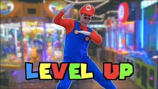 Ciara - LEVEL UP #levelupchallenge  | Jayden Rodrigues Dance Cosplay Choreography | TimeZone