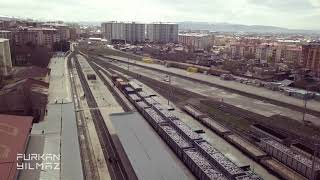 Erzurum İstasyon Tadımlık 4k