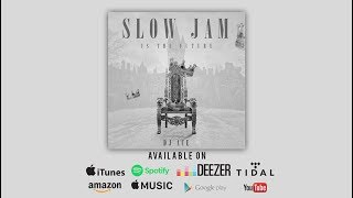 DJ Ace  Slow Jam Is The Future (Full Album)