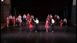 Back Bay Shuffle (Swingtime at 2005 Spring Show)