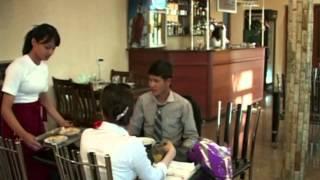 Болашақ аялдамасы телесериалы, Бірінші маусым, 2009 ж  2 серия