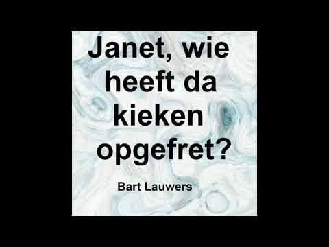 Bart Lauwers -