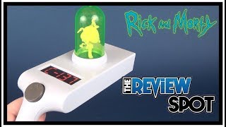 Toy Spot | Funko Rick and Morty Portal Gun