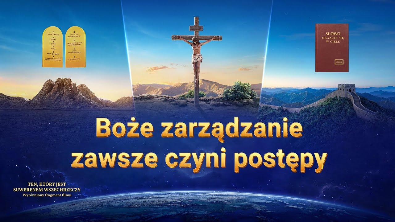 """Chrześcijański film dokumentalny   """"Ten, który jest Suwerenem Wszechrzeczy""""   fragment   Boże zarządzanie zawsze czyni postępy"""