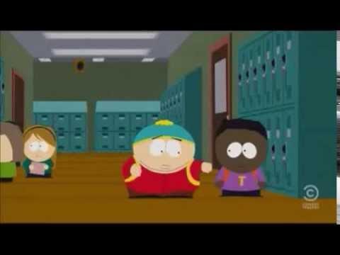 South Park  Cartman is nice to Token