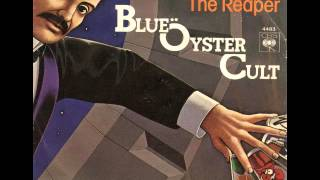 Blue Öyster Cult In Thee