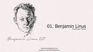 TMK aka Piekielny - 01. Benjamin Linus | prod Fleczer | BENJAMIN LINUS EP