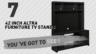 42 Inch Altra Furniture TV Stands // New & Popular 2017